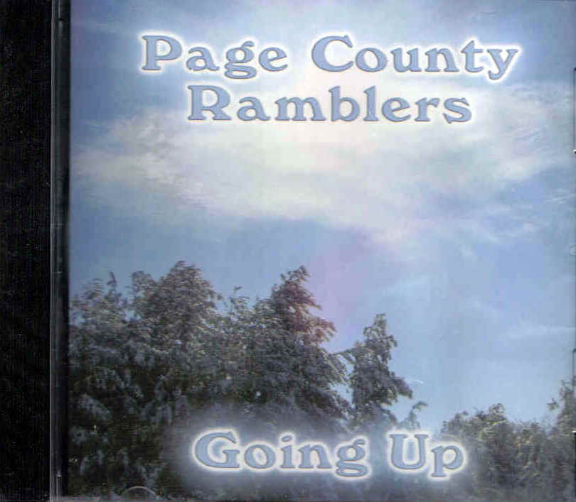 Page County Ramblers Going Up