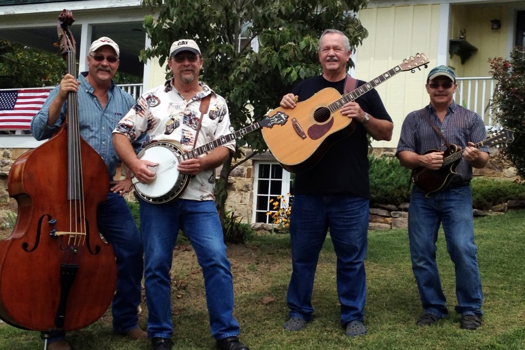 Page County Ramblers